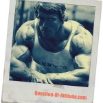 "Arnold Schwarzeneggers ""6 Rules Of Success"" Rede"