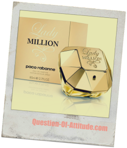 Paco Rabanne Lady Million Damenparfum Damenduft Parfum Duft