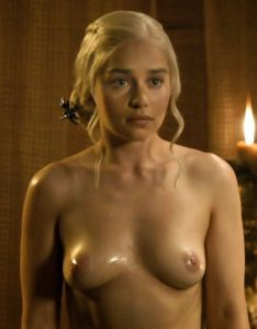 Daenerys - Königin der Drachen - Game Of Thrones